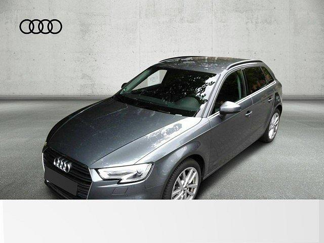 Audi A3 - 1.0 TFSI Sportback S tronic