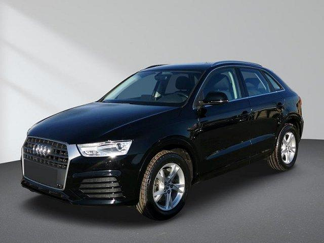 Audi Q3 - 1.4 TFSI COD ultra sport Pano Navi Xenon Keyless 17 Sitzheizung Bluetooth 2 Zonen Clima