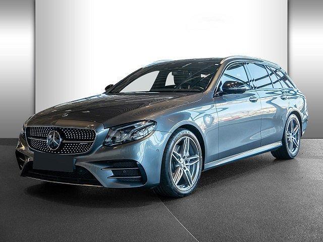 Mercedes-Benz E-Klasse T-Modell - E 43 AMG T 4M AHK Distronic Widesc. Pano MultLED