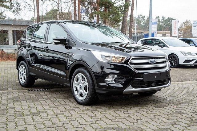 Ford Kuga - 1.5TDCi AUTOMATIK +AHK+PARKLENK+KESSY+NAVI