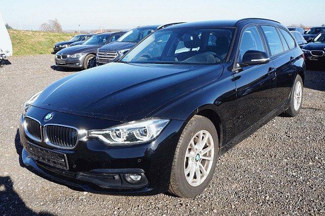 BMW 3er Touring - 318 d Advantage*Navi*LED*PDC*