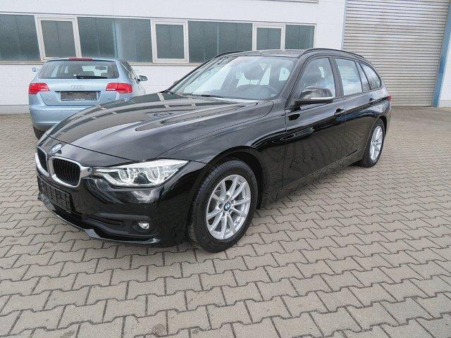 BMW 3er Touring - 320 d Efficient Dynamics Advantage*Navi*