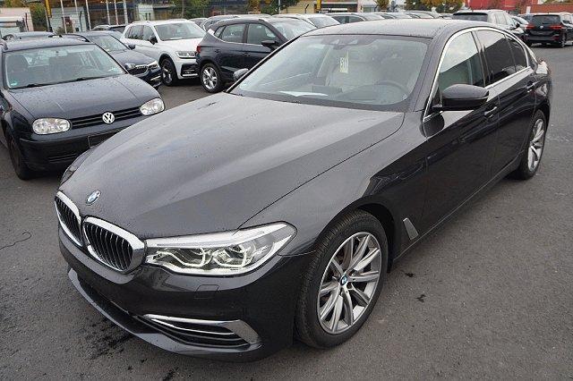 BMW 5er - 530 d xDrive Luxury Line*HeadUp*SoftClose*LED