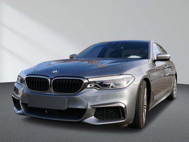 BMW 5er - M550i xDrive Innovationsp. Navi Prof. Sport Aut.