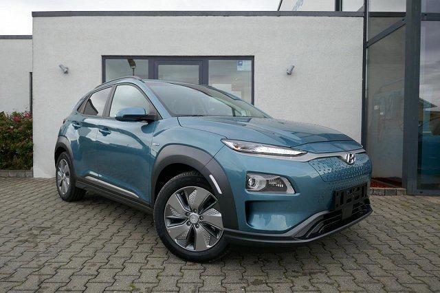Hyundai Kona - 150kW Premium-/Sitz- Assist-Pak Schiebedach