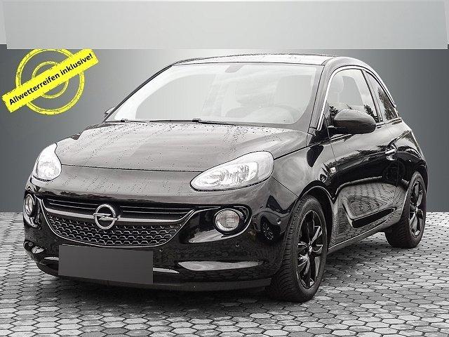 Opel Adam - 120 Jahre 1.4+Klimaauto+Allwetter+DAB+SHZ+
