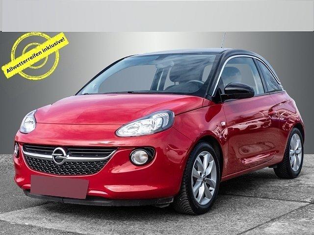 Opel Adam - Jam 1.4+Klimaauto+Allwetter+SHZ+PDC+LED