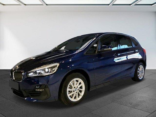 BMW 2er Active Tourer - 218d AHK SportLine Business
