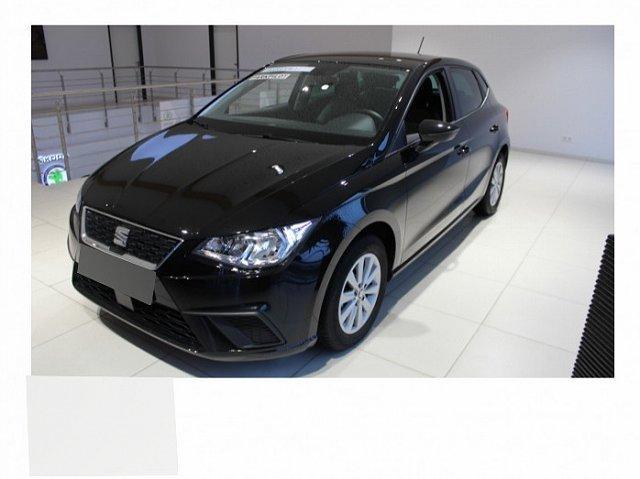 Seat Ibiza - 1.0 TSI MPI