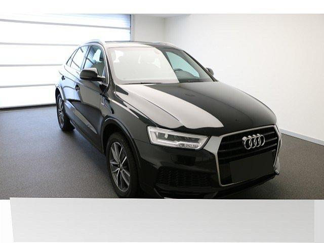 Audi Q3 - 1.4 TFSI cod S tronic line
