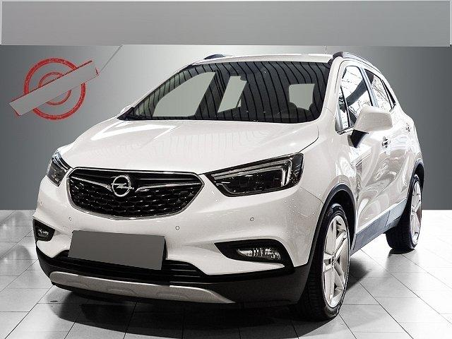 Opel Mokka X - Ultimate 1.4 +KlimaAT+BOSE+LED+Leder+