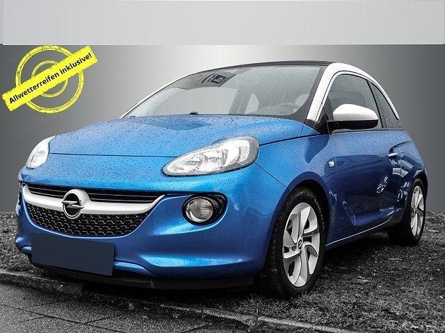 Opel Adam - Open Air 120 Jahre 1.4+Klimaauto+Allwetter