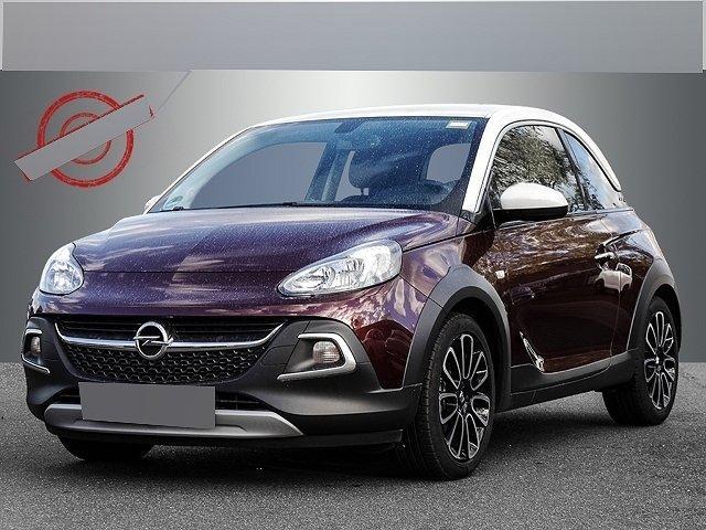 Opel Adam - Rocks 120 Jahre 1.4+Klimaauto+PDC+DAB+LM