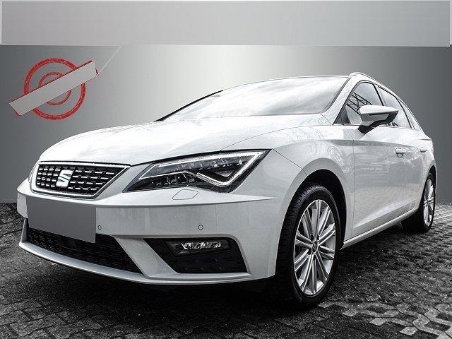 Seat Leon Sportstourer ST - Xcellence 1.5 TSI *LED+Kamera+SHZ+PDC+Klimaautomatik*
