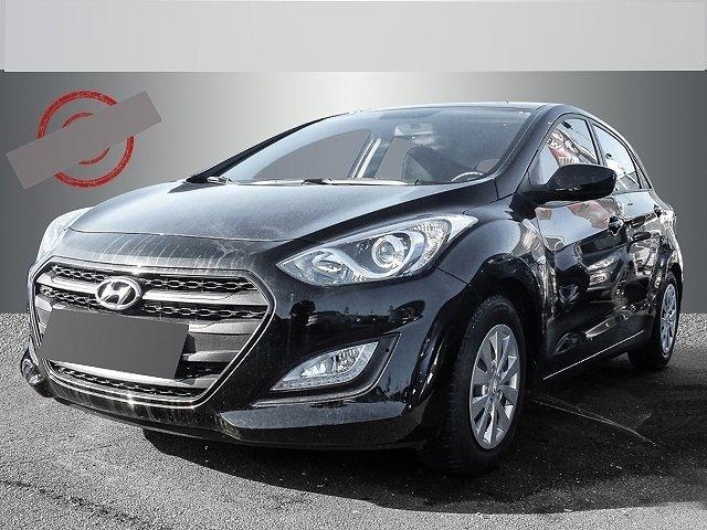 Hyundai i30 - 1.4 Classic+Klima+MP3+Lederlenkrad+USB