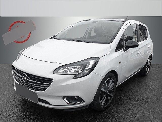 Opel Corsa - E Color Edition 1.4+Klimaauto+PDC+BC+NSW