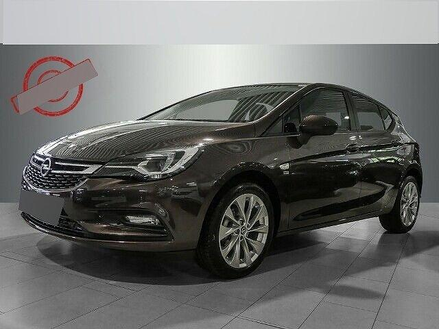 Opel Astra - 120 Jahre+LED-Licht+Navi+PDC+DAB+Keyless