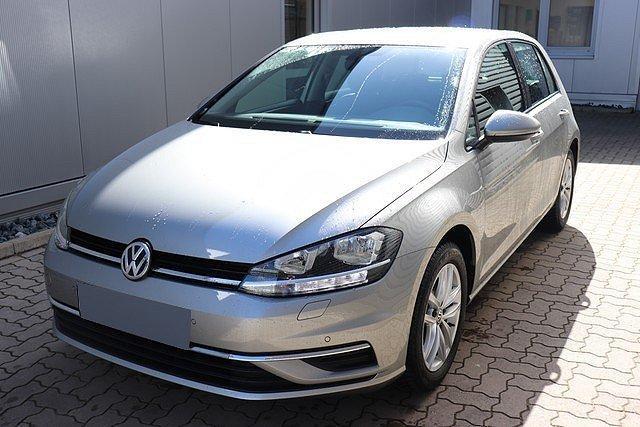 Volkswagen Golf - VII 1.4 TSI Comfortline AHK,Sitzhz.,