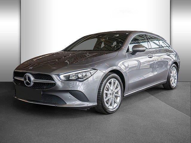 Mercedes-Benz CLA Shooting Brake - 180 SB Progressive NaviPrem LED Spurh. SHZ P