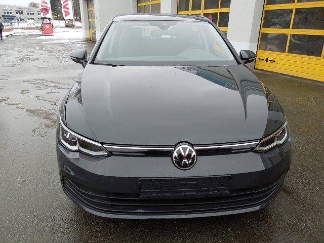 Volkswagen Golf - 1.0 TSI LED Sitzheizung MFLheiz PDC Sofort