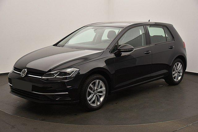 Volkswagen Golf - 7 VII 1.5 TSI Comfortline Pano/LED/Connect