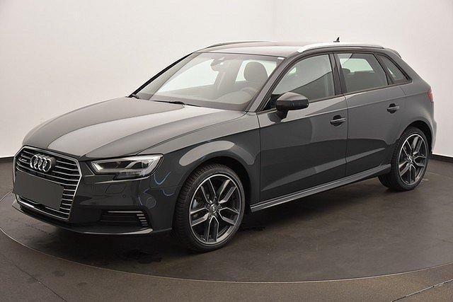 Audi A3 - Sportback e-tron 1.4 TFSI S-tronic sport LED/Na