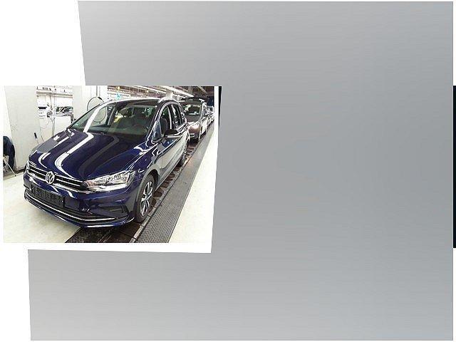 Volkswagen Golf Sportsvan - 1.5 TSI IQ.Drive ACC Navi ParkAssis