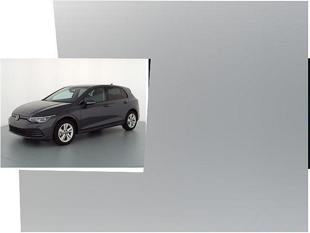 Volkswagen Golf - VIII 1.5 TSI Life ACC LED Navi DAB Sportsitze