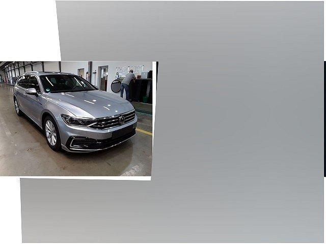Volkswagen Passat Alltrack - Variant 1.4 GTE R line DCC Pano Standhzg. I