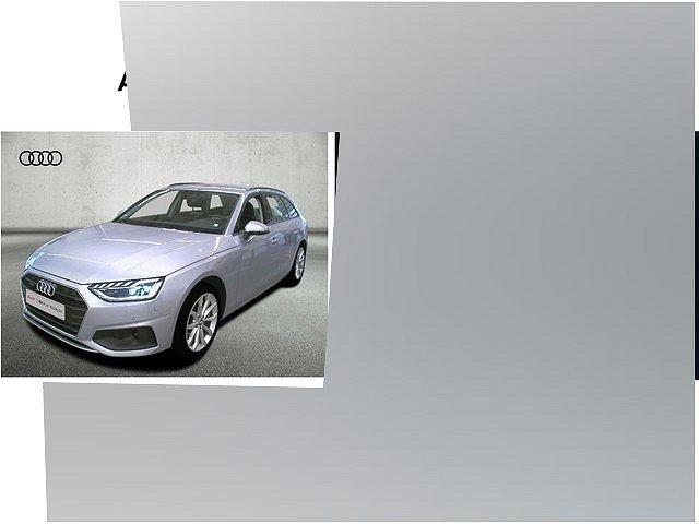 Audi A4 allroad quattro - Avant 45 TFSI Q S tronic Navi LED DAB AHK 18 Zo