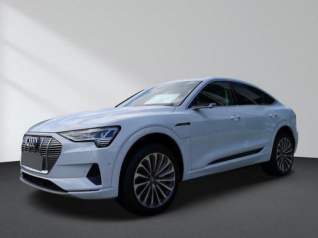 Audi e-tron Sportback - advanced 55 quattro ,