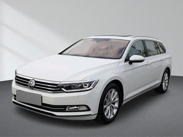 Volkswagen Passat Variant - 1.5 TSI OPF DSG Highline