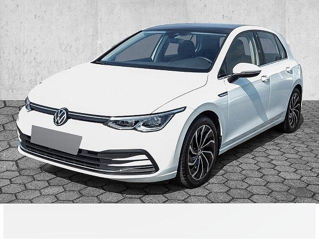 Volkswagen Golf - VIII 1.5 TSI Style Sport Edition AHK PANORAMA DCC NAVI