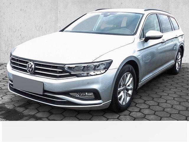 Volkswagen Passat Variant - 1.5 TSI DSG Business NAVI AHK ALU LED ACC