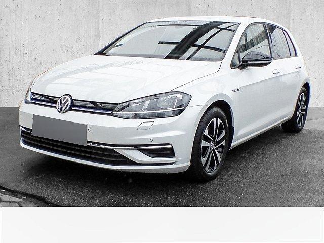 Volkswagen Golf - VII 1.5 TSI IQ.DRIVE NAVI ALU ACC