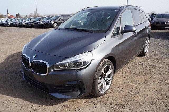 BMW 2er Gran Tourer - 216 i Sport Line*Navi*UPE 42.500€