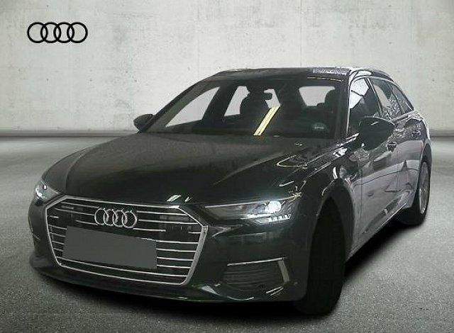 Audi A6 allroad quattro - Avant 45 TDI Q Tip Design LED/Navi/Leder Milano