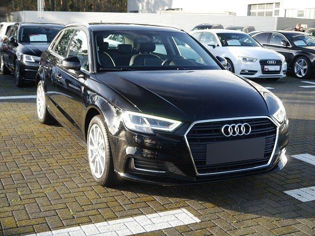 Audi A3 - Sportback 1.4 TFSI cod S tronic Design LED Navi