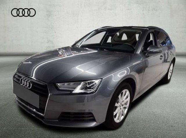 Audi A4 allroad quattro - Avant 35 TDI S-tronic Navi/Virtual Cockpit