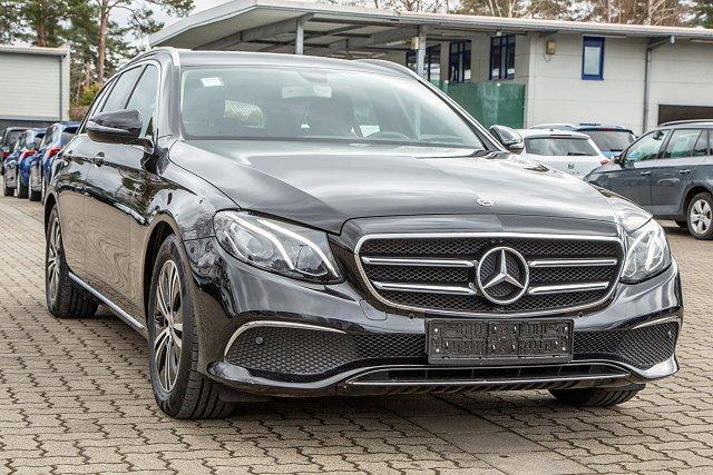 Mercedes-Benz E-Klasse - E 300 d T/Kombi*AVANTGARDE*AUTOM* KAM/WIDE/NAVI