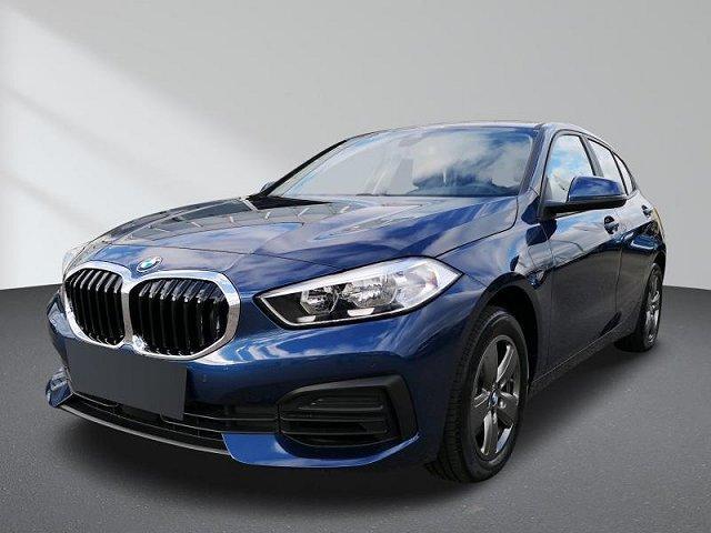 BMW 1er - 118i Advantage Sportsitze PDC Sitzheizung Tempomat Navi