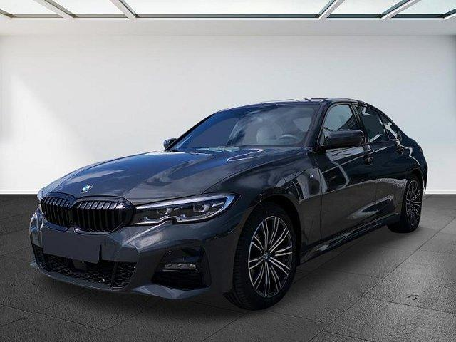 BMW 3er - 320i xDrive M Sport Automatik Aut. Head-Up