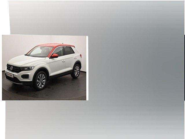 Volkswagen T-Roc - 2.0 TDI 4M DSG Comfortline LED/Standhzg/Beat