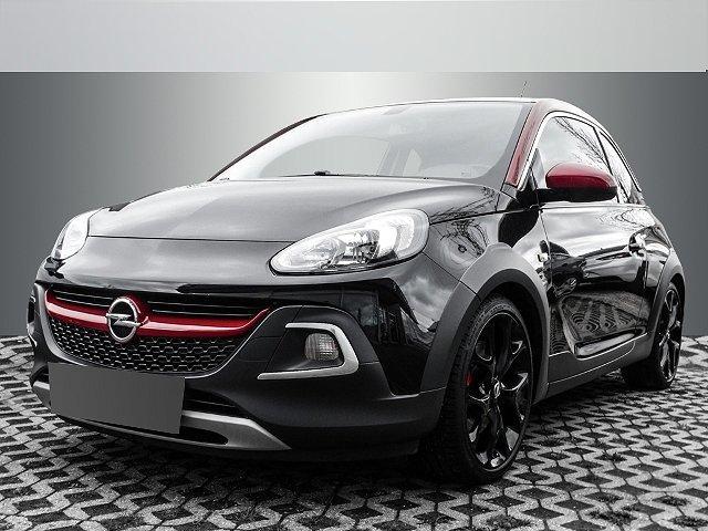 Opel Adam - Rocks ''S''+Klimaautomatik+Navi+PDC+LHZ+SHZ