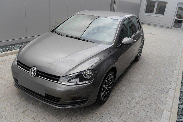 Volkswagen Golf - VII 1.2 TSI BMT Comfortline R-Line AHK,LM17,K