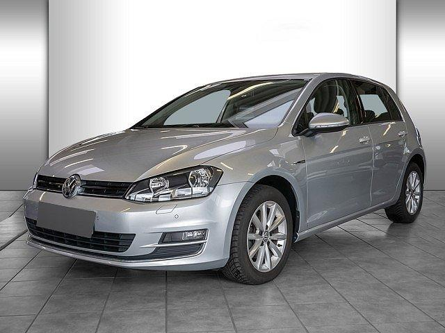 Volkswagen Golf - VII 1.6 TDI LOUNGE AHK SHZ 1,99 EFF* EU6