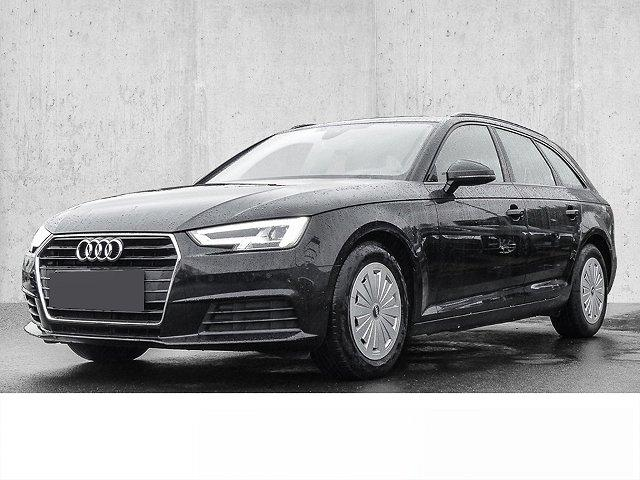 Audi A4 allroad quattro - 2.0 TDI Avant basis ultra NAVI LED