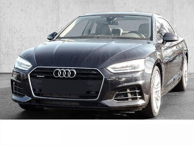 Audi A5 - Coupe 2.0 TFSI quattro basis NAVI LEDER PANORAMA