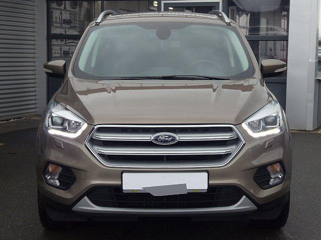 Ford Kuga - Cool Connect 1.5 EcoBoost