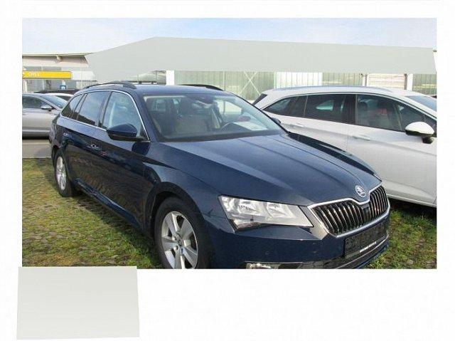 Skoda Superb Combi - 2.0 TDI Ambition